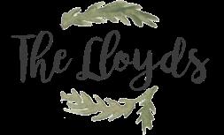 The Lloyds signature