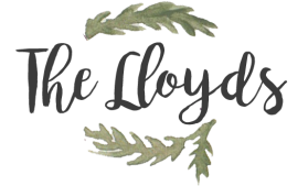The Lloyds signature